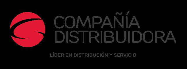 Logo Compañía Distribuidora (CODIS)